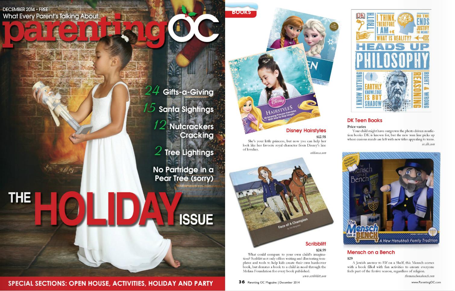 Parenting OC Magazine