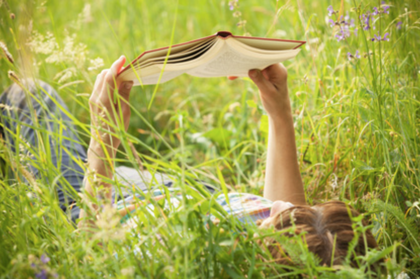 Read, Write, Publish
